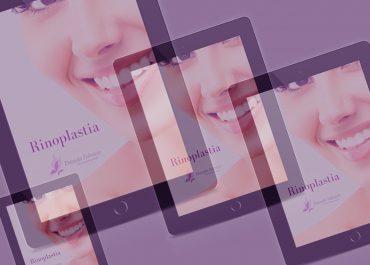 E-book gratuito: tudo sobre Rinoplastia