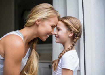 Você sabia que o formato do nariz pode ser hereditário?