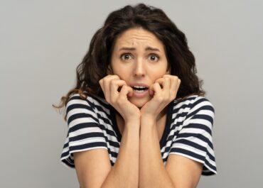 Você tem medo de realizar uma rinoplastia?